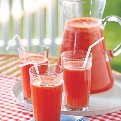 Watermelon Coolers recipe
