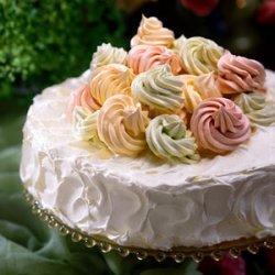 Cinderella Fantasy Cake recipe