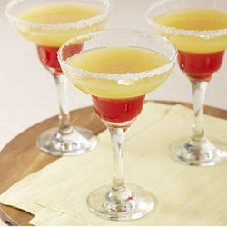 Margarita Sunrise recipe