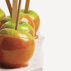 Caramel Apples recipe