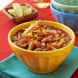 Taco Soup recipe