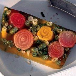 Summer Vegetable Terrine recipe