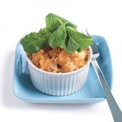 Mac 'n' Cheese Minis recipe