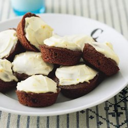 Chocolate Zucchini Mini-Muffins recipe