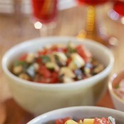 Antipasto Salsa recipe