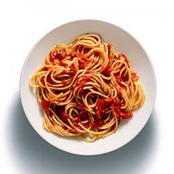 Pim's Super-Quick and Fantastic Tomato Sauce recipe