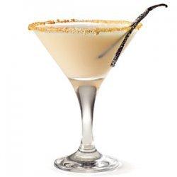 Gingerbread Martini recipe
