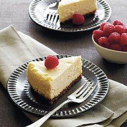 Amaretti Cheesecake recipe