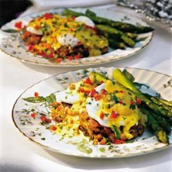 Garden District Eggs recipe