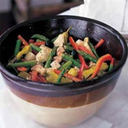 Antipasto Bowl recipe