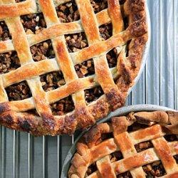 Mincemeat Pie recipe