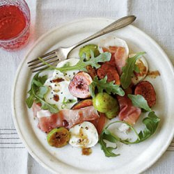 Marinated Fig Salad recipe