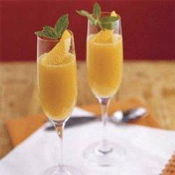 Mimosa Gelee recipe