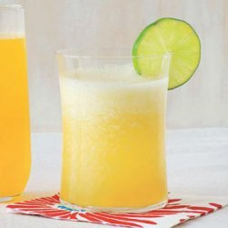 Classic Frozen Margarita recipe