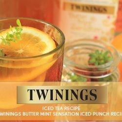 Very Refreshing Iced Tea recipe