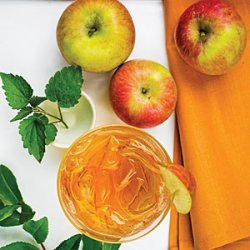 Apple of My Iced Tea recipe