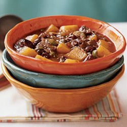 Carne con Papas (Stew of Beef and Potatoes) recipe