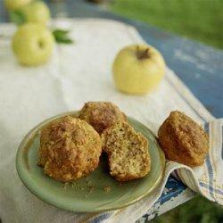 Apple 'n Spice Muffins recipe