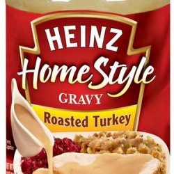 Quick Turkey Gravy recipe