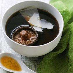Darjeeling Dashi recipe