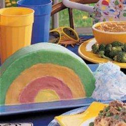 Sherbet Rainbow recipe