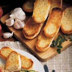 Celery Seed Bread recipe