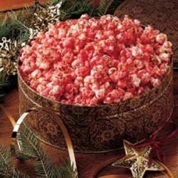 Cinnamon Candy Popcorn recipe