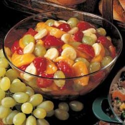 Quick Fruit Salad recipe