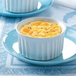 Breakfast Custard recipe
