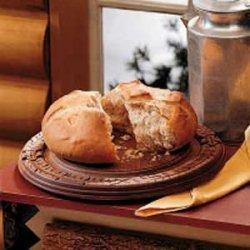 Finnish Bread recipe