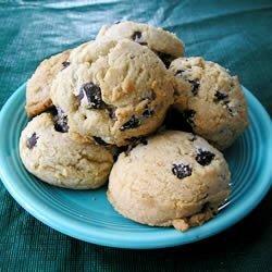 Beth's Chocolate Chip Cookies recipe
