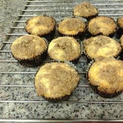 Aunt Anne's Coffee Cake recipe