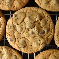 Felix K.'s 'Don't even try to say these aren't the best you've ever eaten, because they are' Chocolate Chip Cookies recipe
