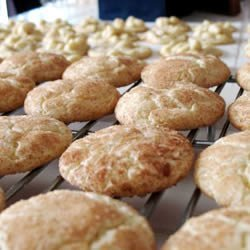 Snickerdoodles III recipe