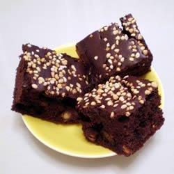 Absolutely Best Brownies recipe