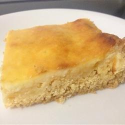 Gooey Butter Cake III recipe