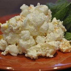 Coconut Ambrosia Salad recipe