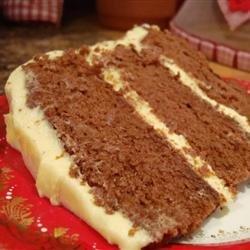 Red Velvet Cake IV recipe