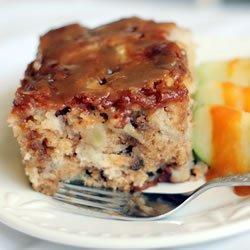 Apple Cake V recipe