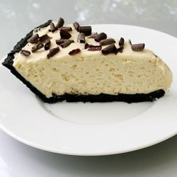 Peanut Butter Pie I recipe