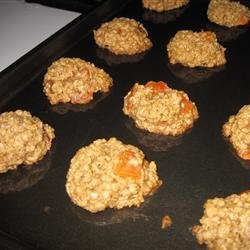 Oatmeal Raisin Cookies IX recipe