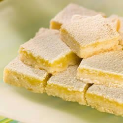 Annemarie's Lemon Bars recipe