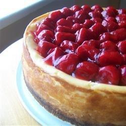 New York Cheesecake II recipe