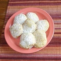 Banana Bread Cookies recipe