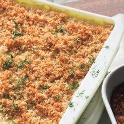 Parsnip, Potato, and Turnip Puree recipe