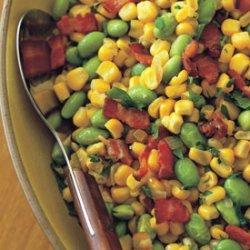 Autumn Succotash recipe