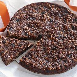 Hazelnut Panforte recipe