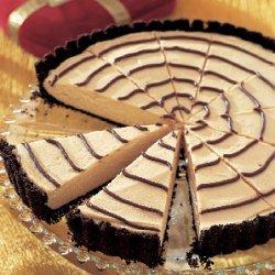 Peanut Butter Cream Tart recipe