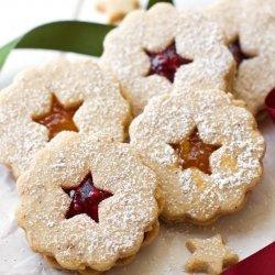 Almond Spice Cookies recipe