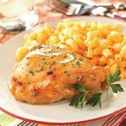 West Coast Chicken recipe